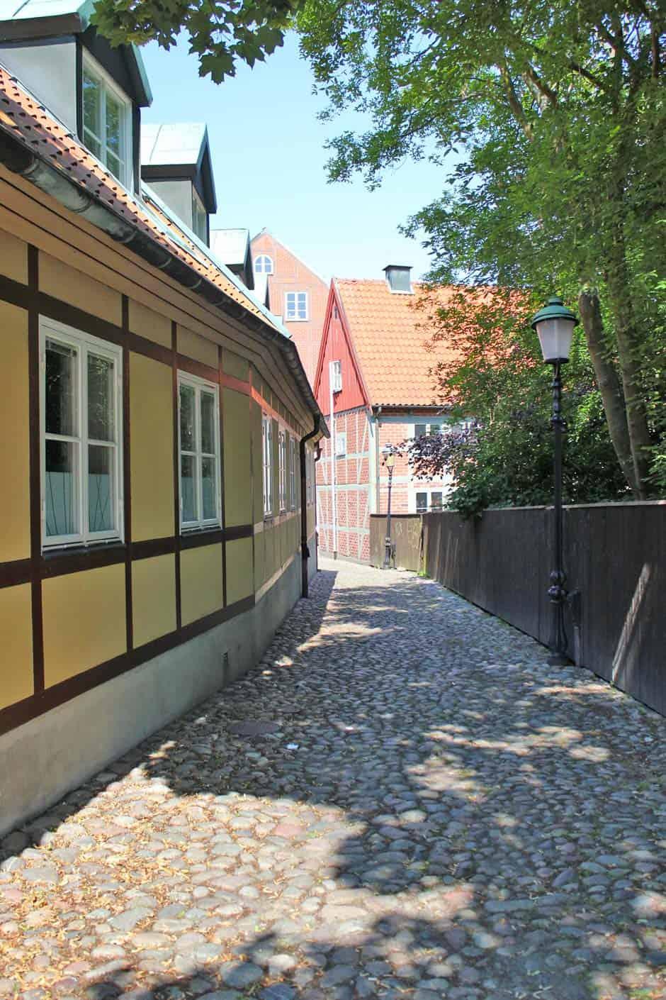 Ystad Zweden