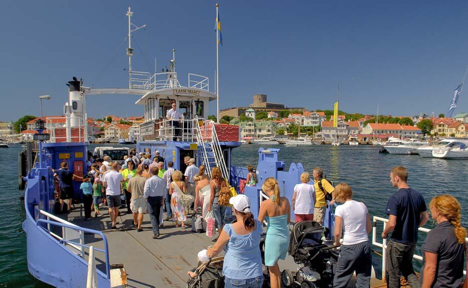 Marstrand-Zweden