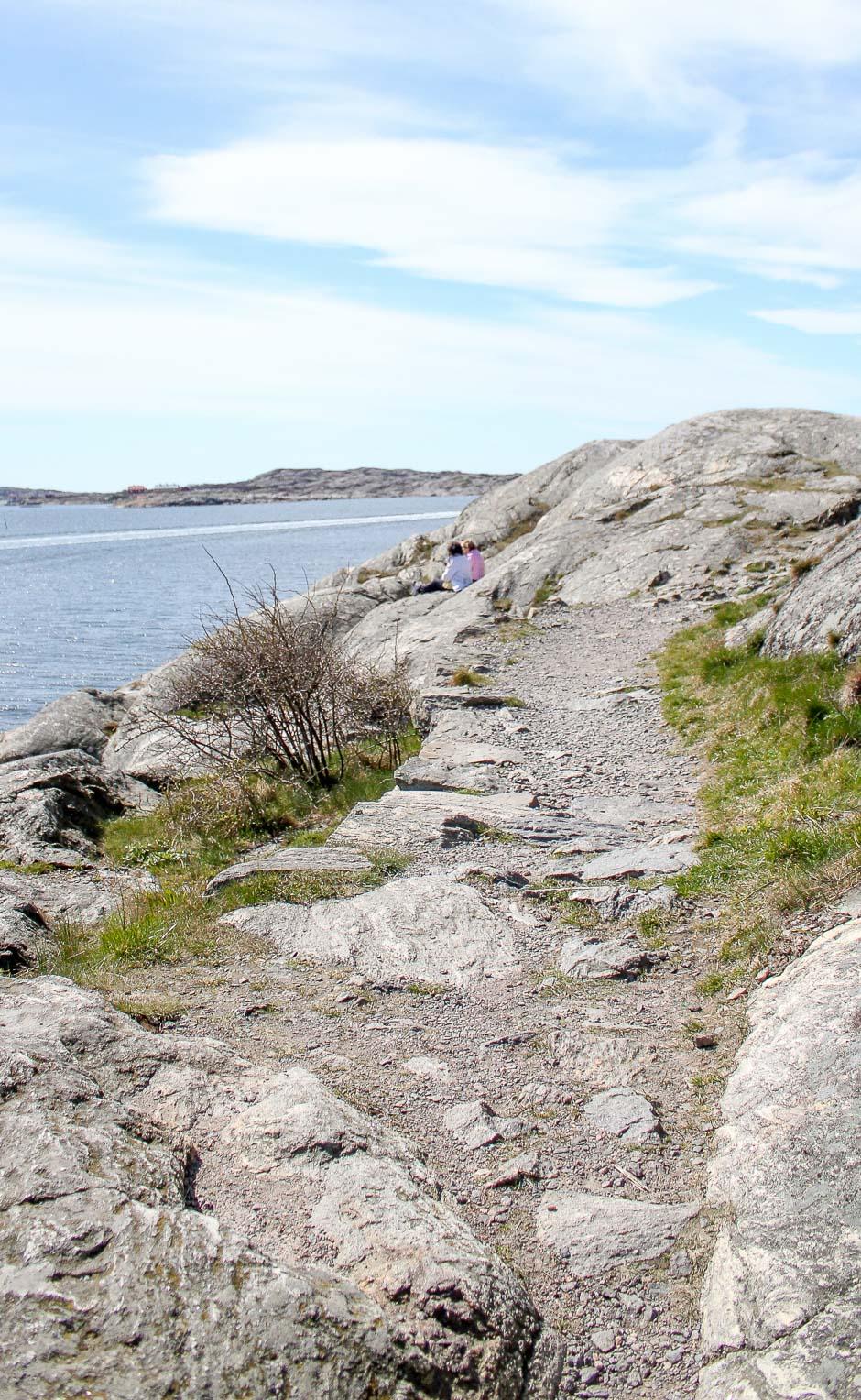 Marstrand Zweden