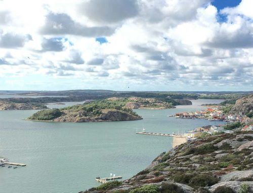 Een blogserie over Bohuslän