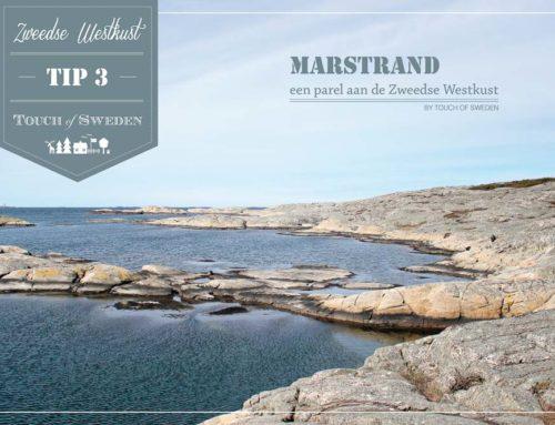 Marstrand – een parel aan de Zweedse westkust