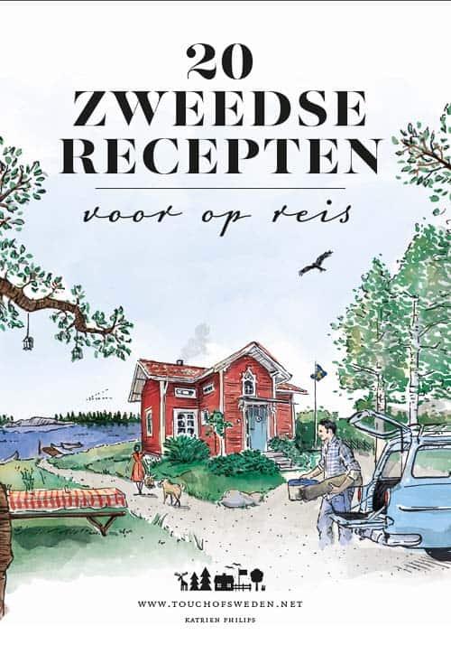 Zweedse recepten